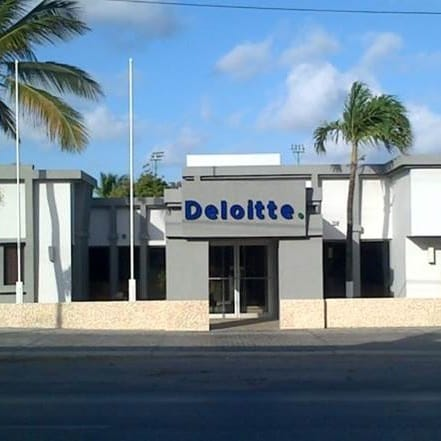 Aruba Office Deloitte Dutch Caribbean