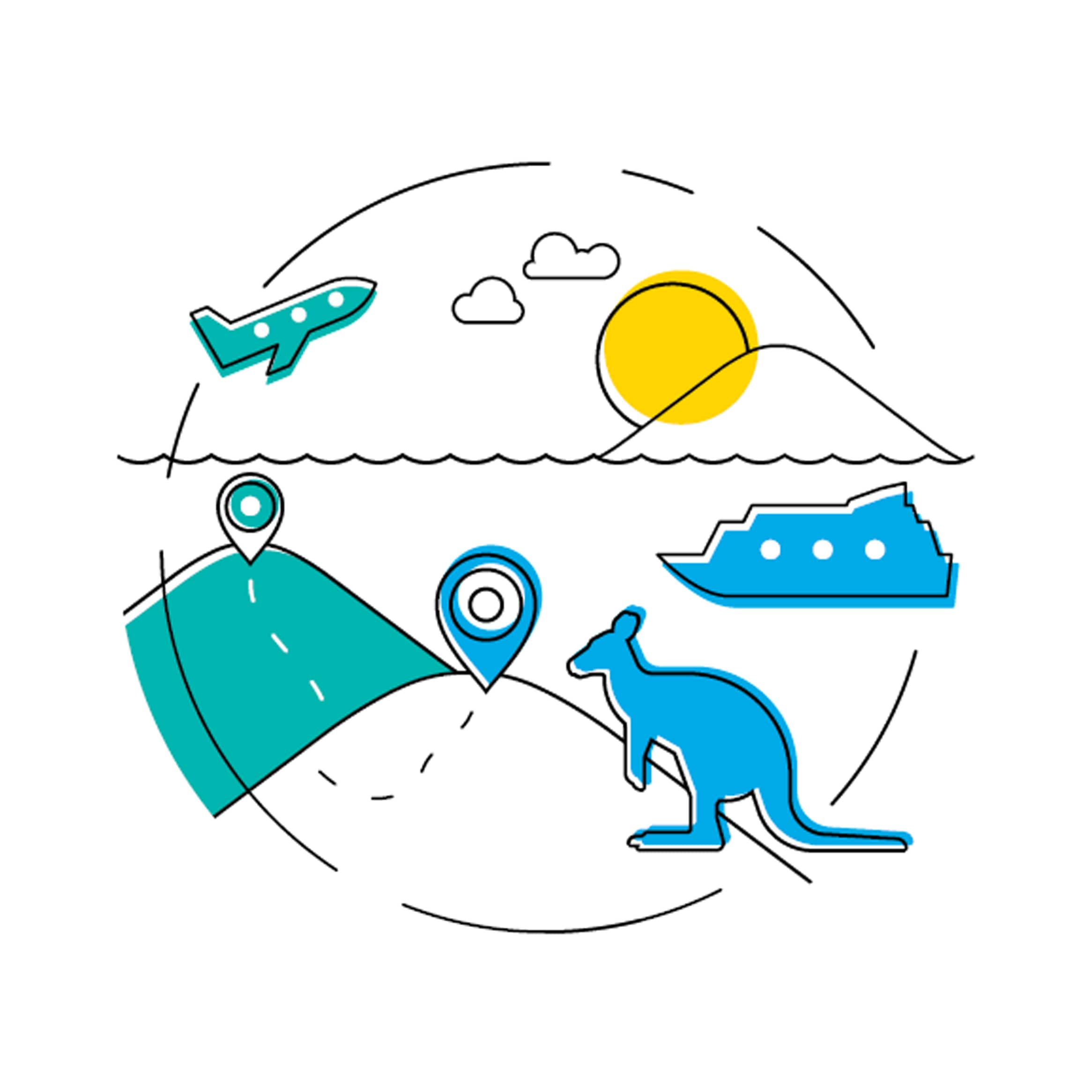 Tourism and Hotel Market Outlook 2019 | Deloitte Australia