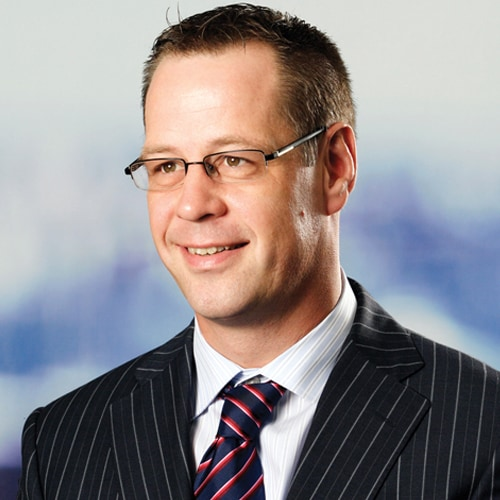 Tim Richards Deloitte Australia Partner Clients Amp Markets