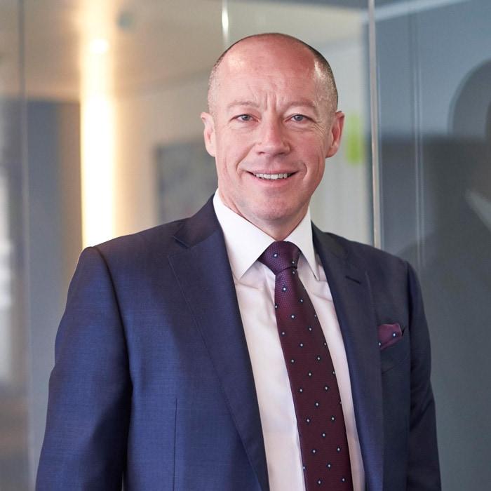 Piet Vandendriessche New Ceo Of Deloitte Belgium