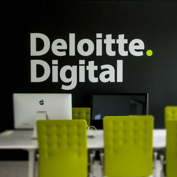 Deloitte Digital Enters Top 10 Of Digital Agencies In