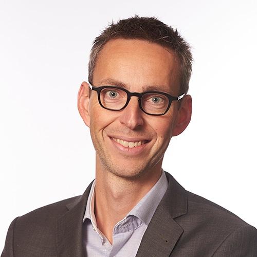Joris Bulens Deloitte Belgium Partner Risk Advisory