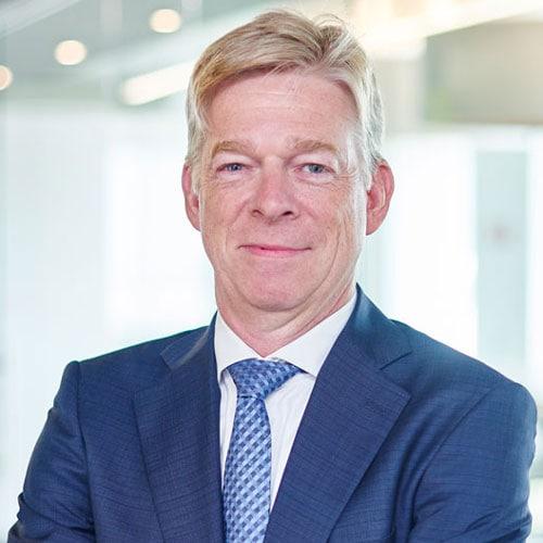 Koen Vandaele Deloitte Belgium Managing Partner