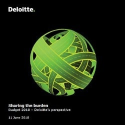 Video: 2018 Budget Review | Deloitte in Barbados | Budget panel