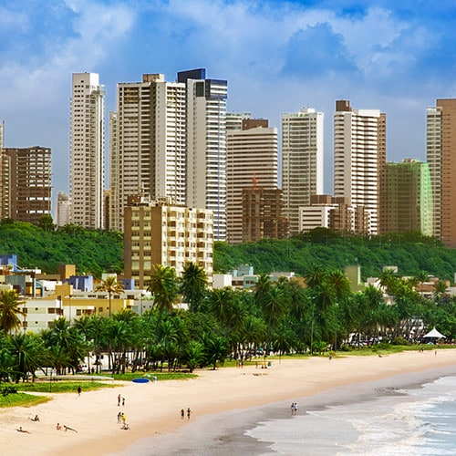 Tax Treaties And Totalization Agreements Living Working In Brazil
