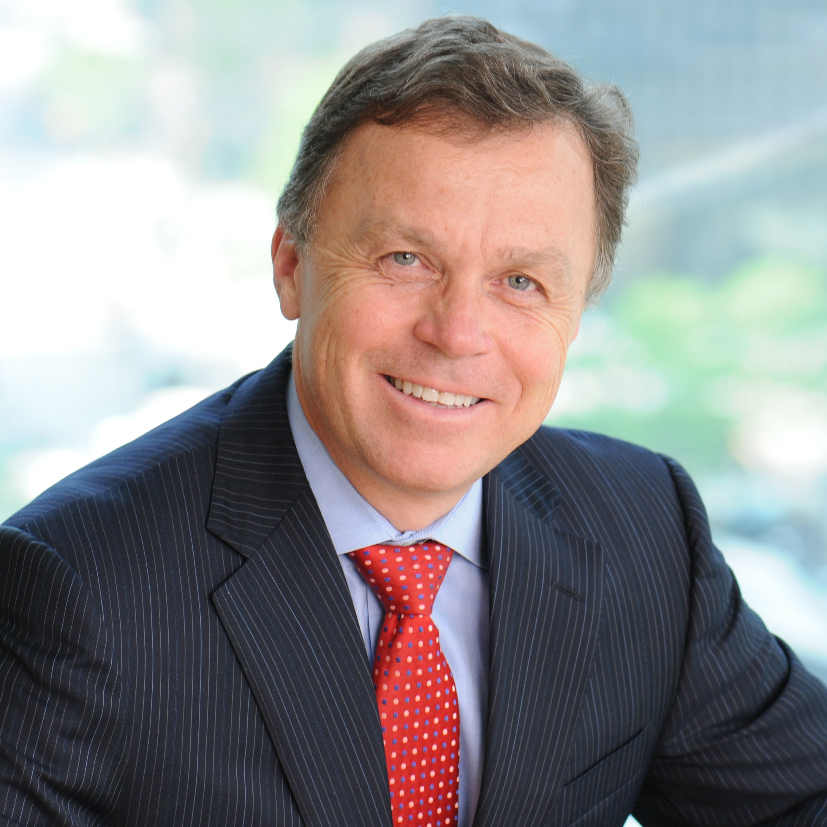 Charles Knight Deloitte Canada