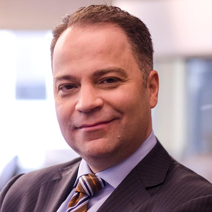 Frank Vettese Deloitte Canada Managing Partner And
