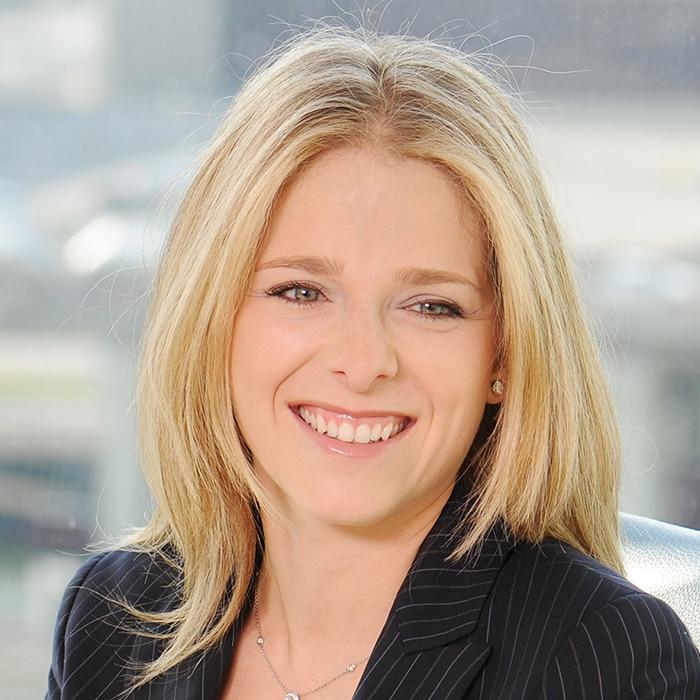 Karen Werger | Deloitte Canada | Partner, Financial advisory