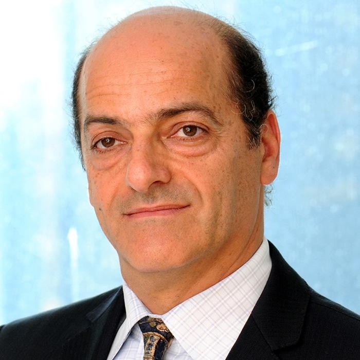 Richard Carson Deloitte Canada Partner Consulting