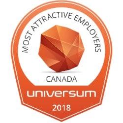 Awards | Deloitte Canada | Careers