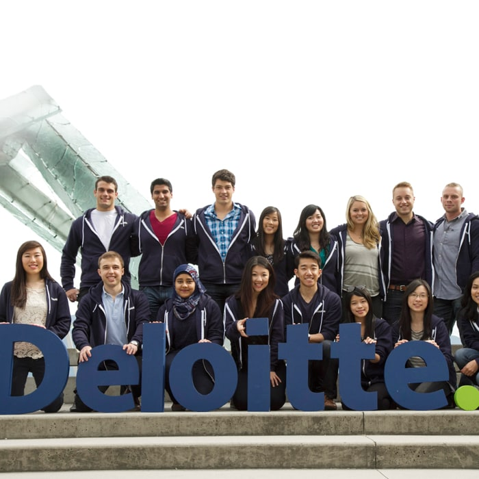 Deloitte Channel Islands Careers