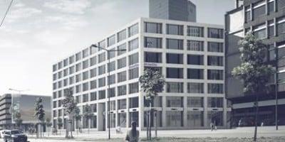 Deloitte Mit Neuem Schweizer Hauptsitz Prime 2 In Zurich West