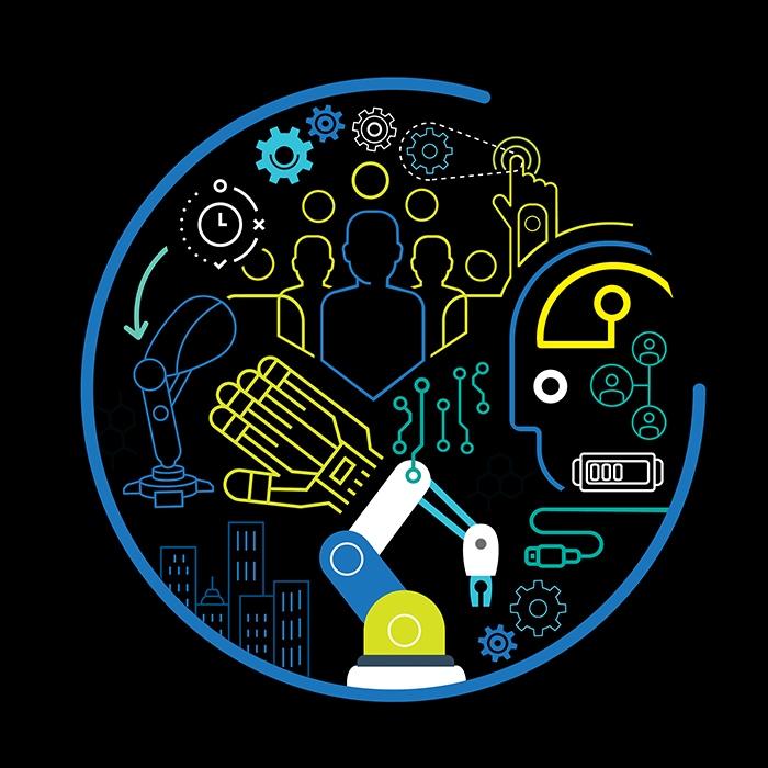 Human Capital And Robotic Process Automation Rpa Deloitte Switzerland