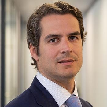 José María Barrios Garrido