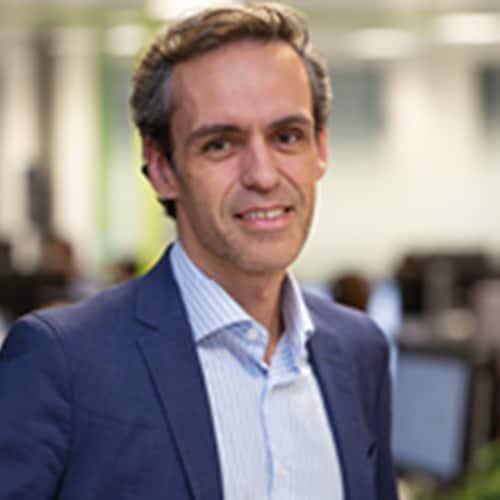 Diego Bárcena