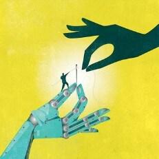 Inteligencia artificial, robótica y automatización