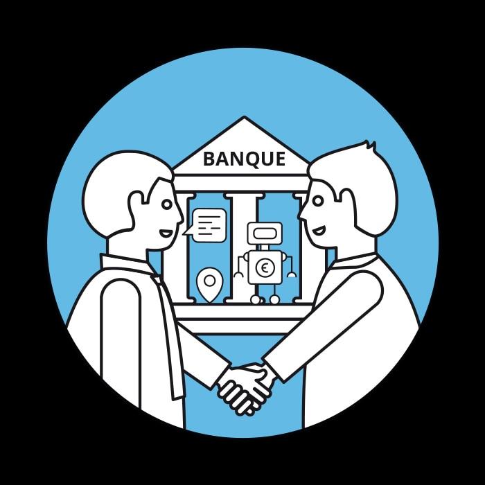 relations banques et clients o en est on. Black Bedroom Furniture Sets. Home Design Ideas