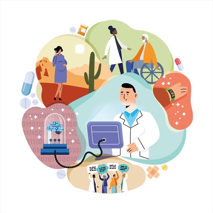 Etude Santé 2019