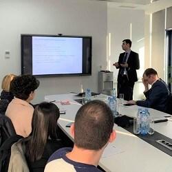 Transfer Pricing Seminar 2019