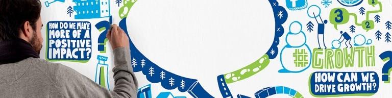 Millennial Survey 2014 | Deloitte Portugal | Social impact