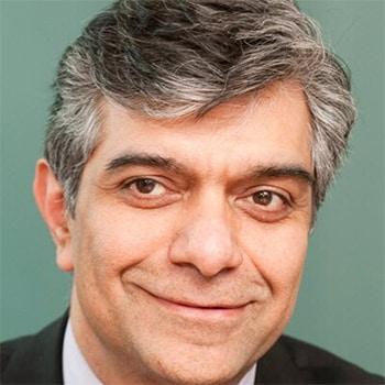 Rajeev Chopra