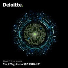 The CFO guide to SAP S/4HANA and Central Finance