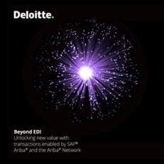 Beyond EDI