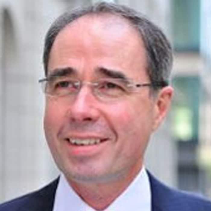 Brett Walsh Deloitte Global Human Capital Leader