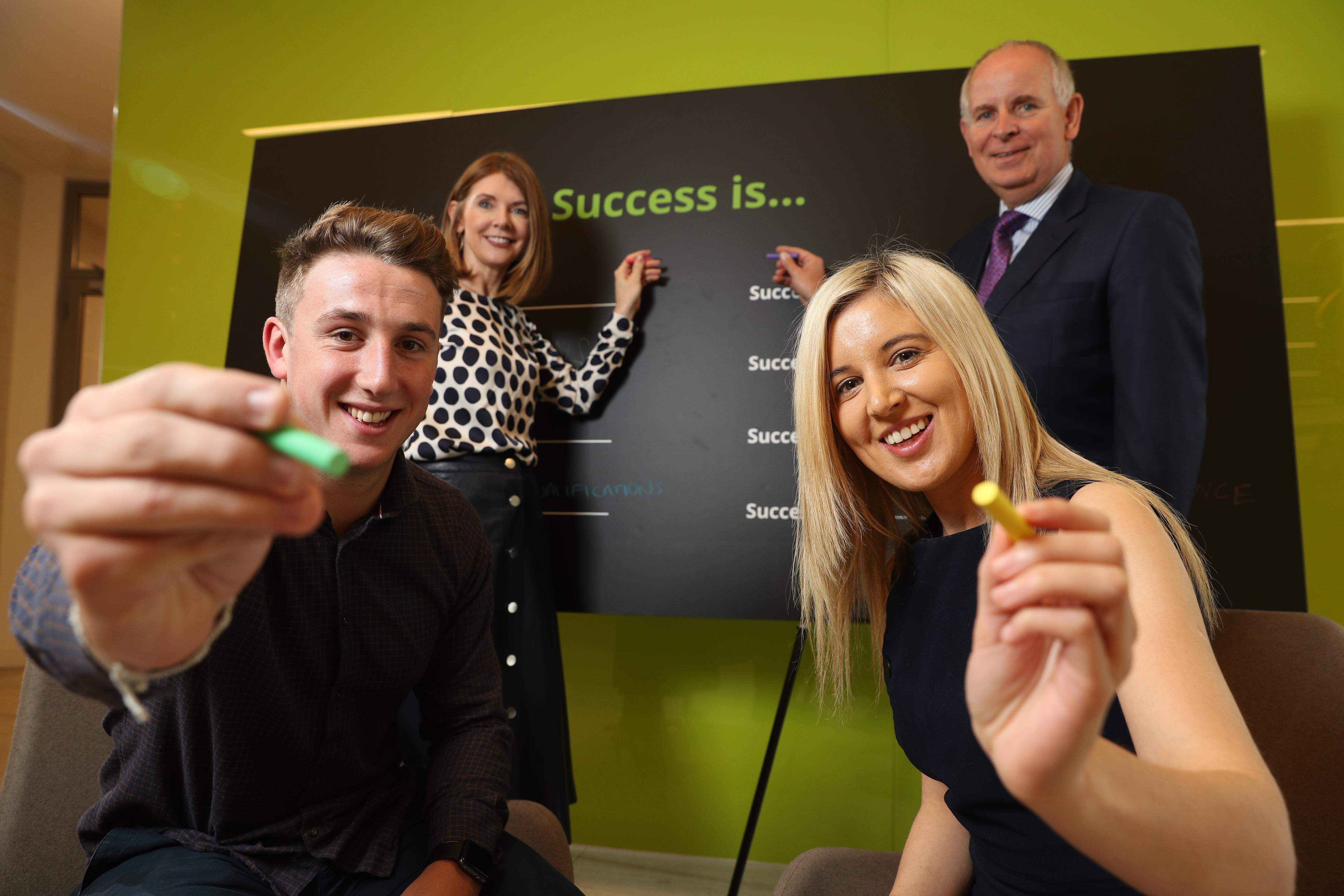 Graduate recruitment 2018 | Deloitte Ireland