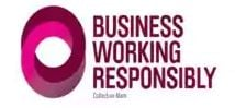 The Business Working Responsibly Mark