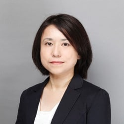 川津 篤子/Atsuko Kawazu | 有限責任監査法人トーマツ | パートナー