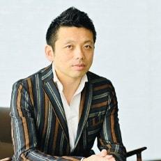 熊見 成浩/Narihiro Kumami