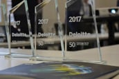 Technology Fast 50 Lithuania Awards Gala 2017