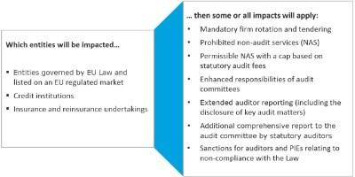 EU Audit Market Reform - Go! | Deloitte Luxembourg | Audit