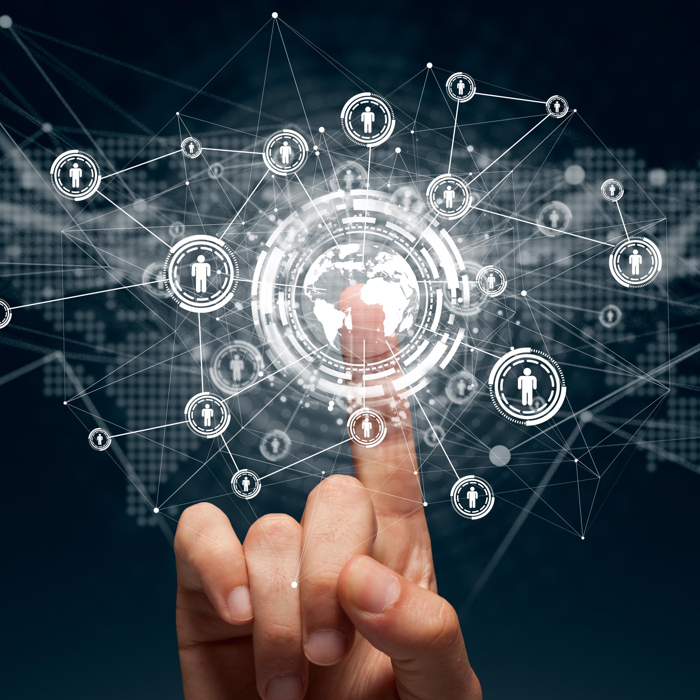 Conectividad E Internet En México