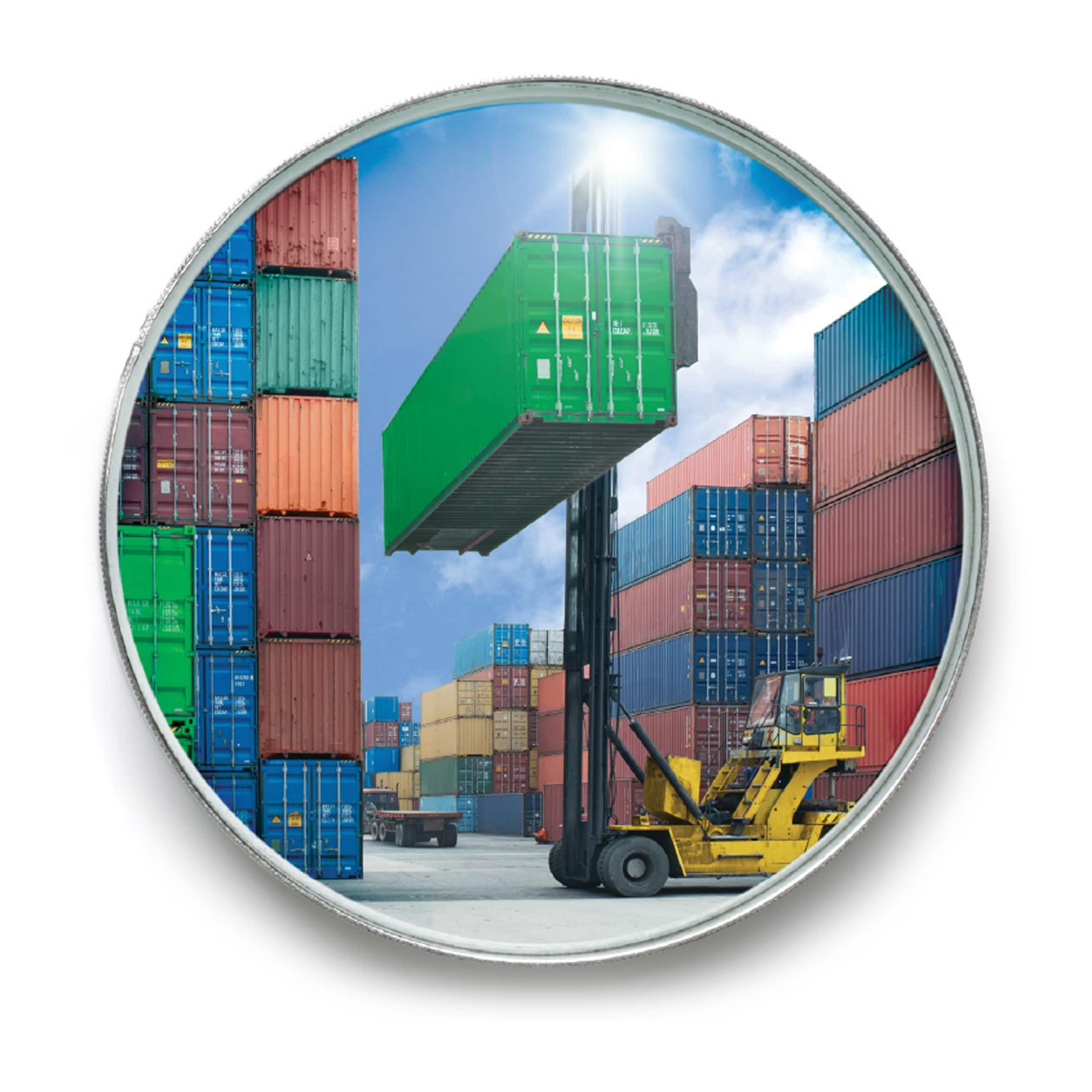 Reglas de comercio exterior 2017 deloitte m xico - Reglas generales de comercio exterior 2017 ...