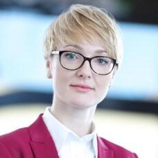 Magdalena Biedrzycka-Doliwa (Selwant-Różycka)