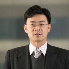 張益紳 Mike I. Chang