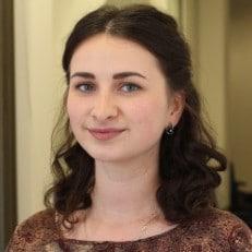 Tatiana Radchuk