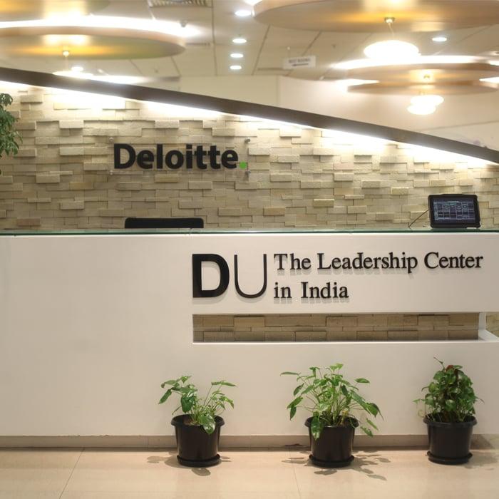 8af0895a815 Deloitte University  Leadership Development