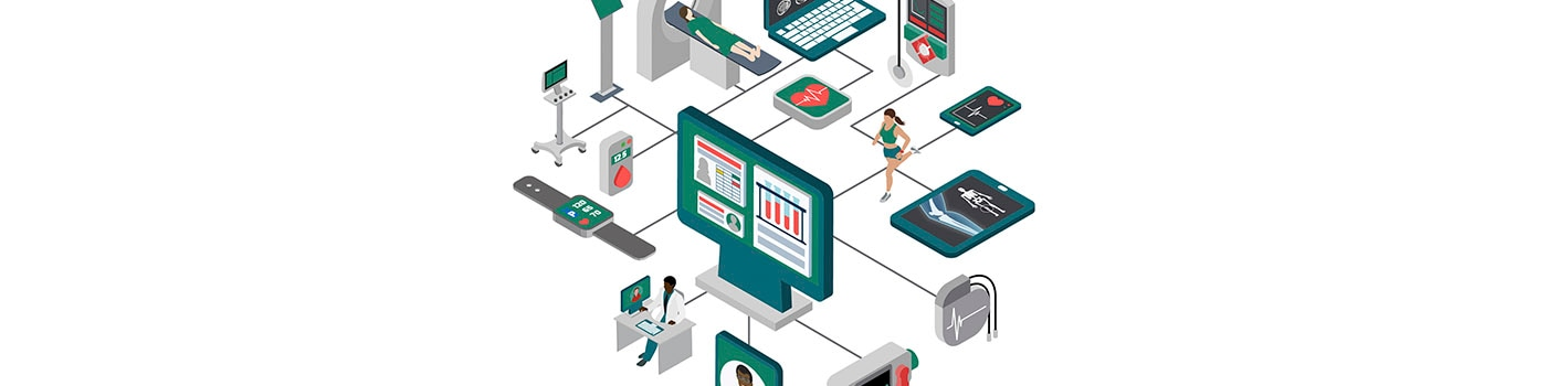 Medtech and the Internet of Medical Things