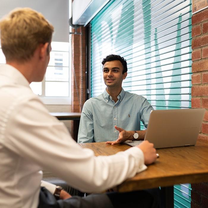 Graduate Programme | Student Careers | Deloitte UK