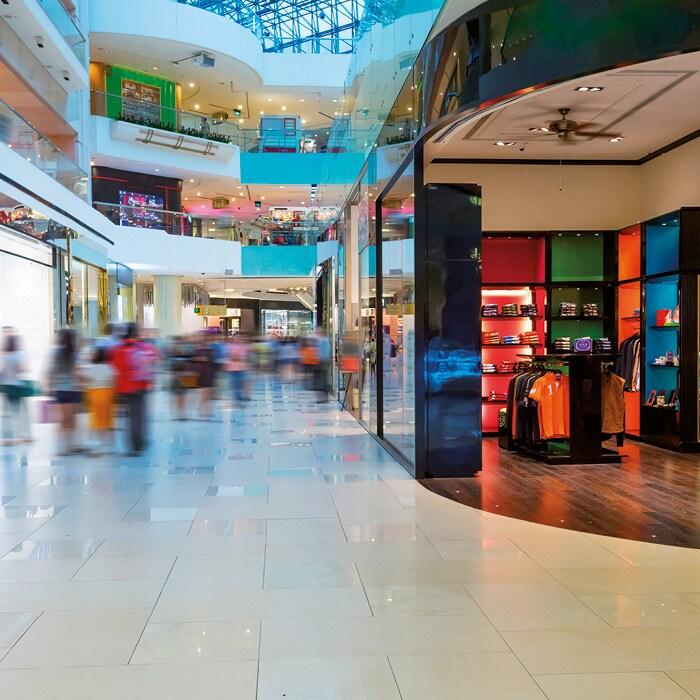 Retail Showcase Deloitte Uk