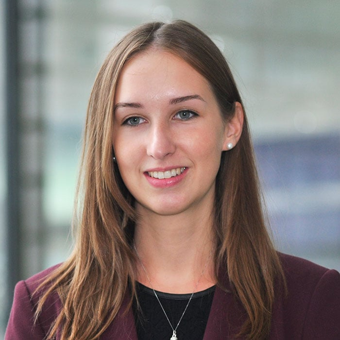 Charlotte Carter | Deloitte UK