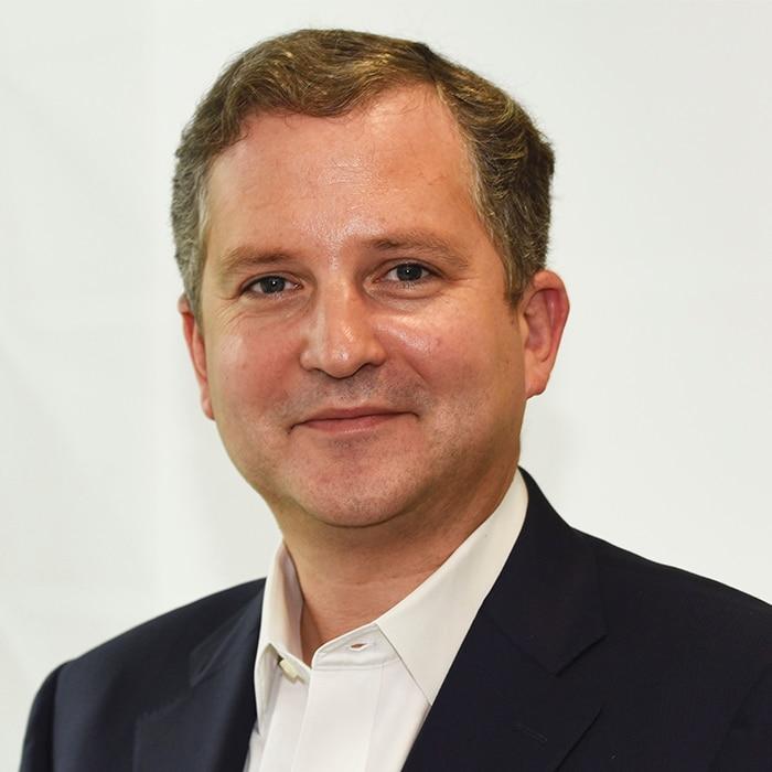 Derek Ryan | Deloitte UK