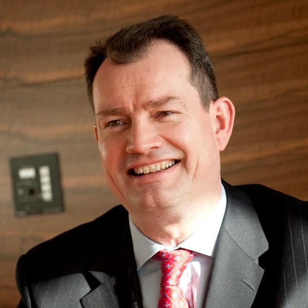 John Gregson | Deloitte UK