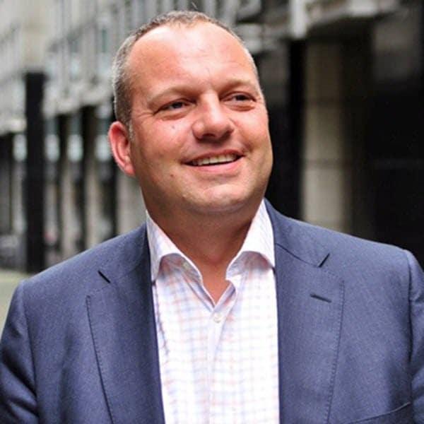 Peter Saunders net worth salary
