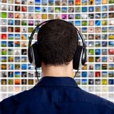2019 Media & Entertainment Industry Outlook   Deloitte US