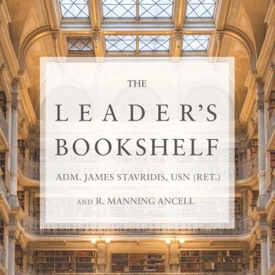 Excerpt From The Leaders Bookshelf