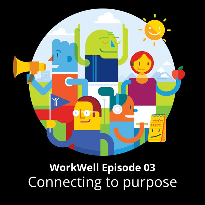 WorkWell – A Well-Being Podcast Series | Deloitte US
